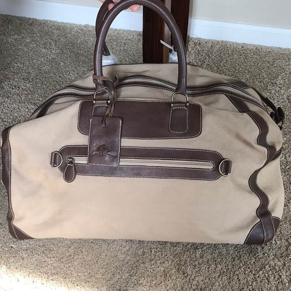Tommy Bahama Bags   Duffle Bag Reduced Price   Poshmark 051a46c903